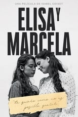 VER Elisa y Marcela (2019) Online Gratis HD