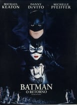 Batman: O Retorno (1992) Torrent Dublado e Legendado