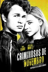 Criminosos de Novembro (2017) Torrent Dublado e Legendado