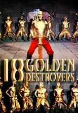 18 Golden Destroyers