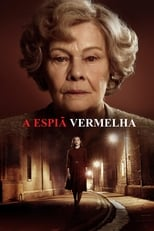 A Espiã Vermelha (2018) Torrent Dublado e Legendado