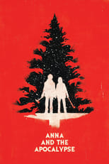 Poster for Anna and the Apocalypse