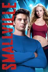 Smallville As Aventuras do Superboy 7ª Temporada Completa Torrent Dublada