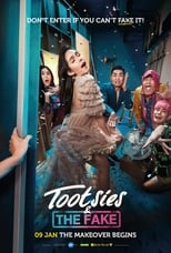 Image Tootsies & the Fake (2019)