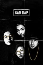 Poster for Bad Rap