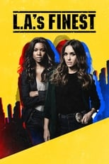 L.A.'s Finest Saison 2 Episode 9