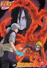 Naruto Shippuden 2ª Temporada Completa Torrent Dublada e Legendada
