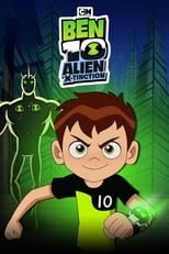 Ben 10 gegen Alien X