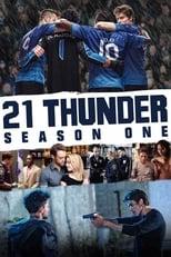 21 Thunder 1ª Temporada Completa Torrent Dublada e Legendada