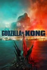 Poster Image for Movie - Godzilla vs. Kong