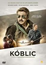 Kóblic (2016) Torrent Dublado e Legendado