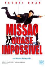 Missão Quase Impossível (2010) Torrent Dublado e Legendado