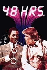 VER Límite: 48 horas (1982) Online Gratis HD