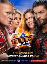 WWE SummerSlam 2018