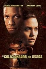 O Colecionador de Ossos (1999) Torrent Dublado e Legendado