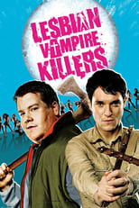 VER Lesbian Vampire Killers (2009) Online Gratis HD