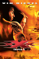 Triplo X (2002) Torrent Dublado e Legendado
