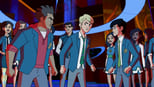 Imagem Stretch Armstrong & the Flex Fighters 1x10