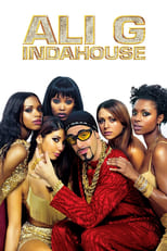 Official movie poster for Ali G Indahouse (2002)