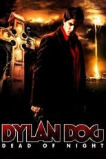 Poster Image for Movie - Dylan Dog: Dead of Night