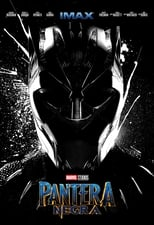 Pantera Negra (2018) Torrent Dublado e Legendado