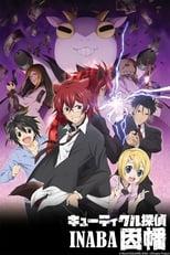 Poster anime Cuticle Tantei InabaSub Indo