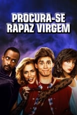 Procura-se Rapaz Virgem (1985) Torrent Dublado e Legendado