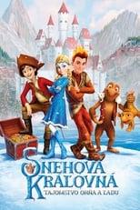La Reina de las Nieves 3: Fuego y hielo