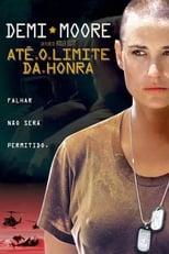 Até o Limite da Honra (1997) Torrent Dublado e Legendado