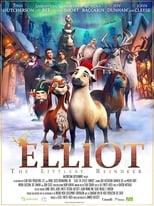 Elliot : le plus petit des rennes WEBRIP FRENCH