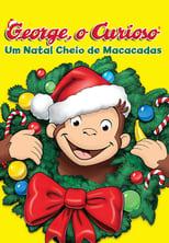 George, o Curioso: Um Natal Cheio de Macacadas (2009) Torrent Dublado
