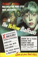 The Yellow Balloon (1953) Box Art