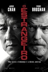 O Estrangeiro (2017) Torrent Dublado e Legendado