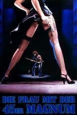 Die Frau mit der 45er Magnum