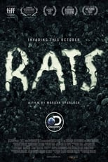 Poster for Rats