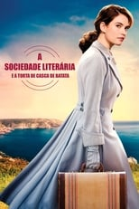 The Guernsey Literary and Potato Peel Pie Society (2018) Torrent Dublado e Legendado