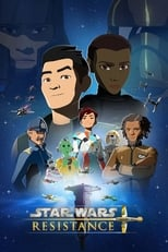 Star Wars Resistance 2ª Temporada Completa Torrent Legendada