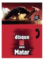 Disque M para Matar (1954) Torrent Dublado e Legendado