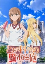 A Certain Scientific Railgun: Season 3 (2020)
