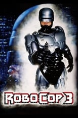 Poster Image for Movie - RoboCop 3