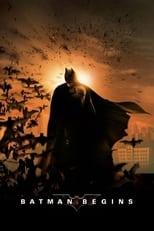 Batman Begins2005