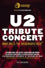 Cinestage Presents: U2 Tribute Concert