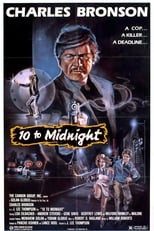 Image 10 to Midnight – 10 minute până la miezul nopții (1983)