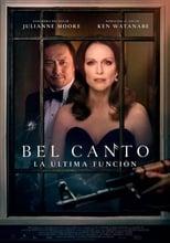VER Bel Canto: La última función (2018) Online Gratis HD
