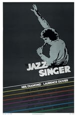 The Jazz Singer (1980) Box Art