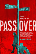 Poster for Pass Over