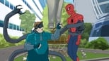 Homem-Aranha da Marvel: 1 Temporada, Duende Macabro (Parte 2)