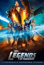 DC's Legends of Tomorrow Saison 1