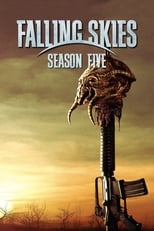 Falling Skies 5ª Temporada Completa Torrent Dublada e Legendada