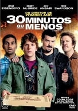 30 Minutos ou Menos (2011) Torrent Dublado e Legendado
